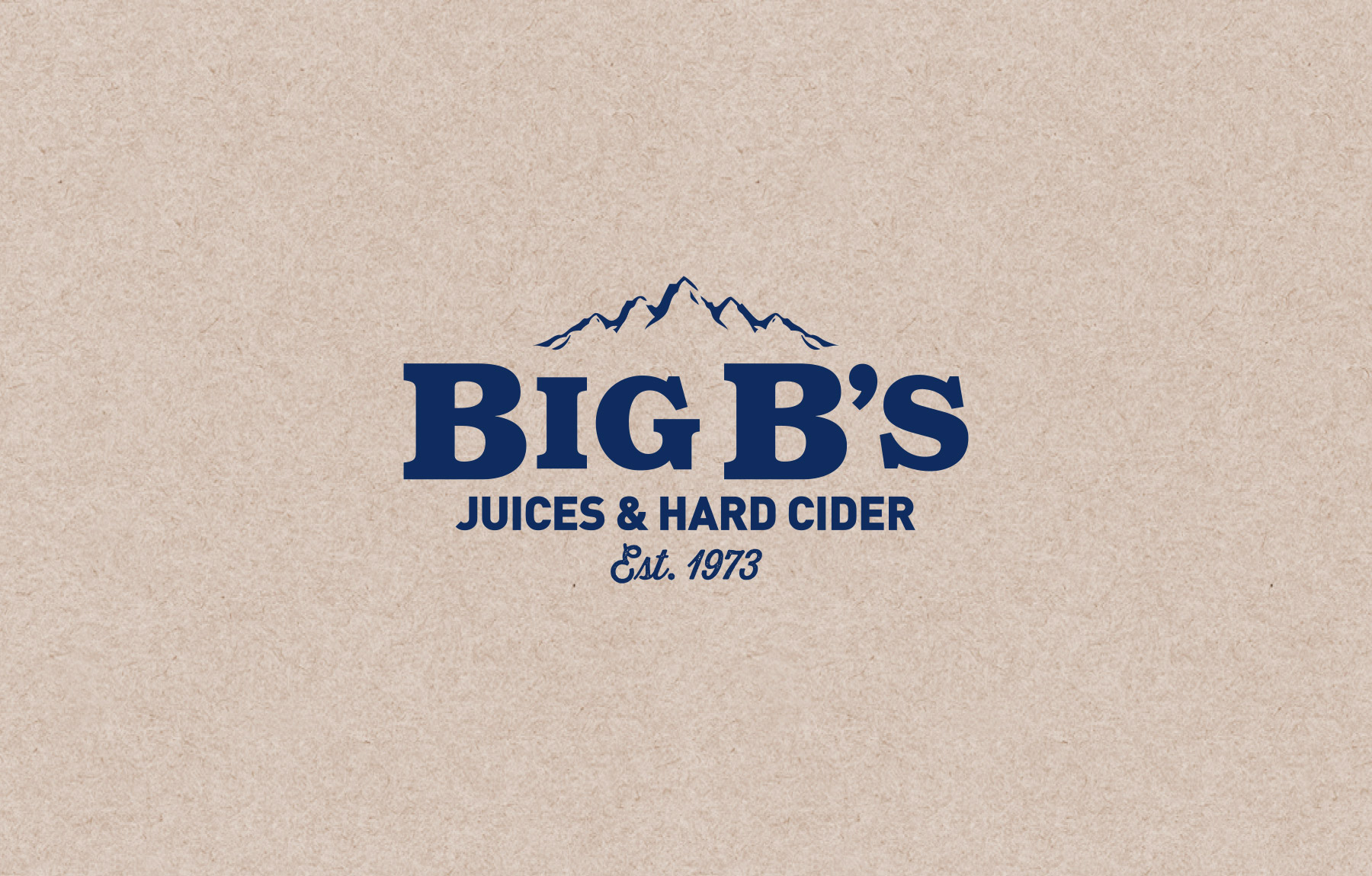 Big B's Juices and Hard Ciders