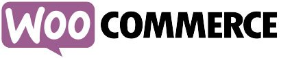 Woo Commerce ecom logo