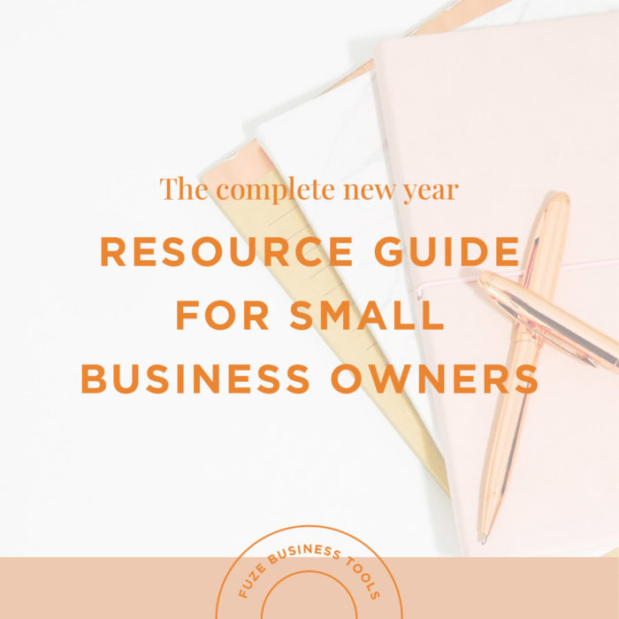 Top Small Business Resources